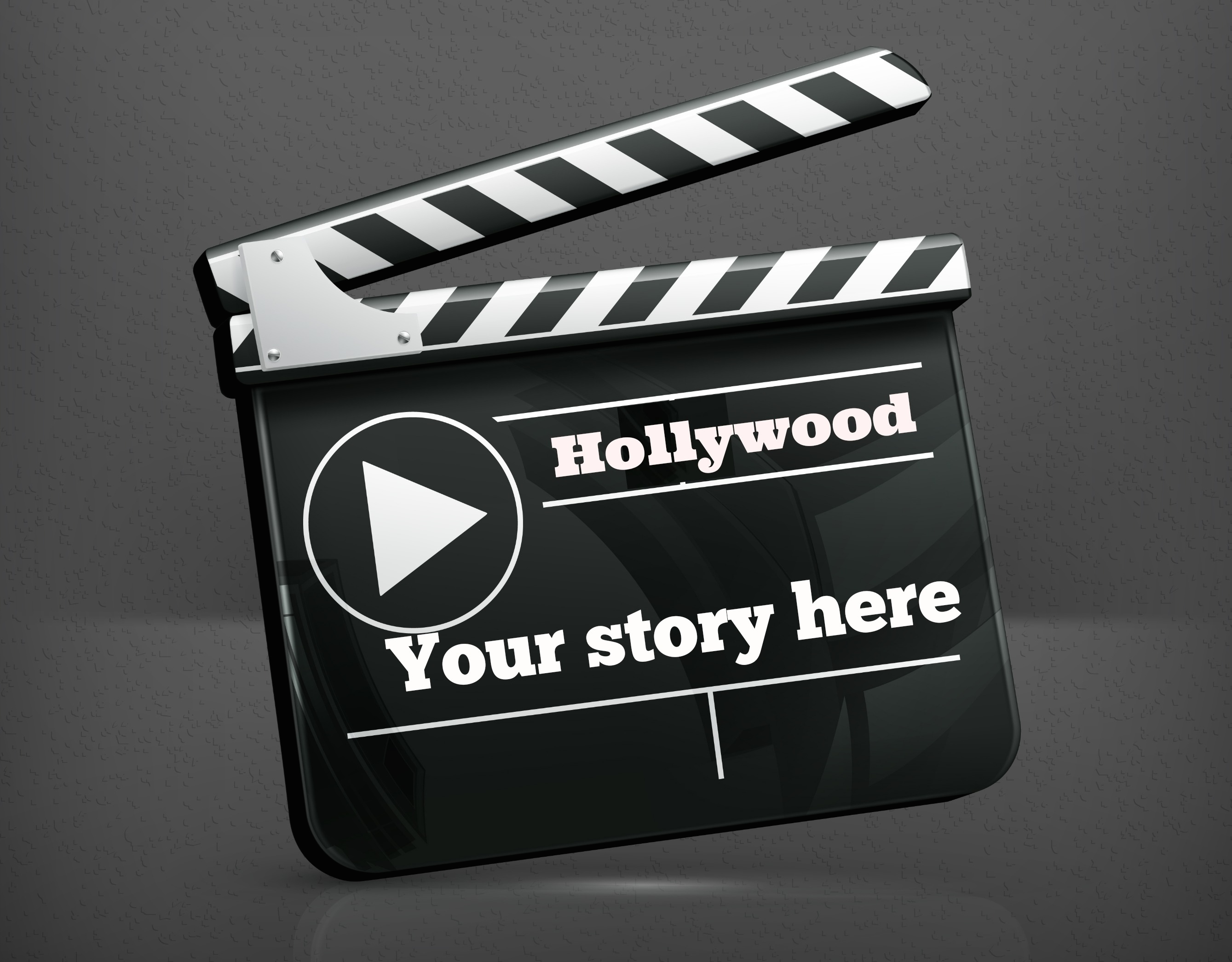 Let Hollywood add some sizzle to your stories Sally Fox