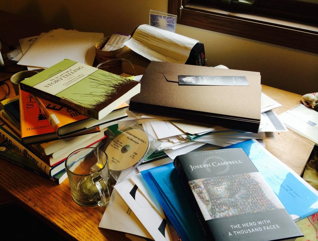 2014 - 07.10 - #12  - Managing Chaos